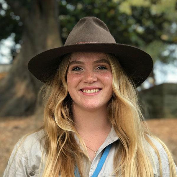 Ranger Bridget