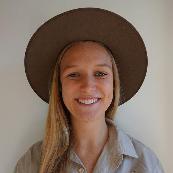 Ranger Emma. C