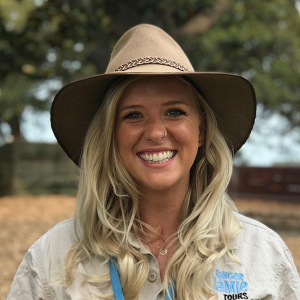 Ranger Lizzie