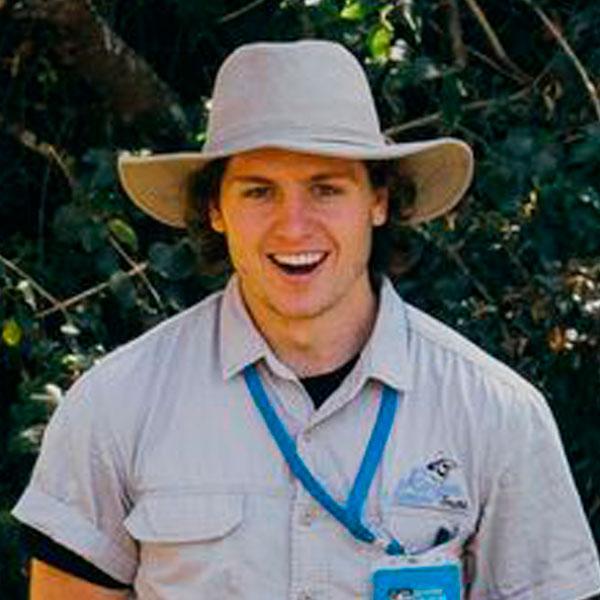 Ranger Tom. M